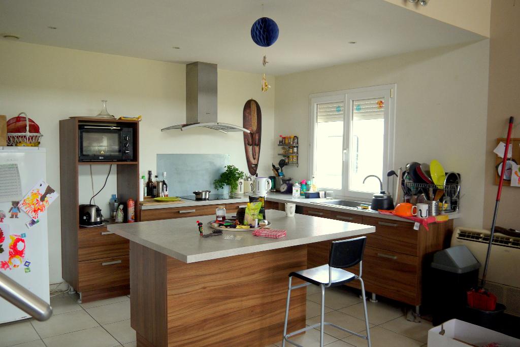 Vente Maison de 7 pièces 200 m² - PEYROLE 81310 | IMOGROUP ST SULPICE - IMOGROUP photo4