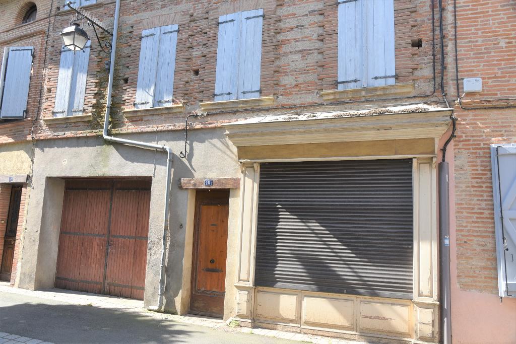 Vente Maison de 8 pièces 200 m² - RABASTENS 81800   IMOGROUP ST SULPICE - IMOGROUP photo1