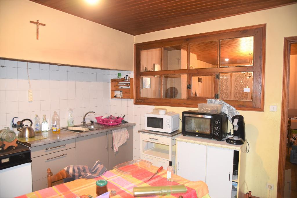 Vente Maison de 8 pièces 200 m² - RABASTENS 81800   IMOGROUP ST SULPICE - IMOGROUP photo4