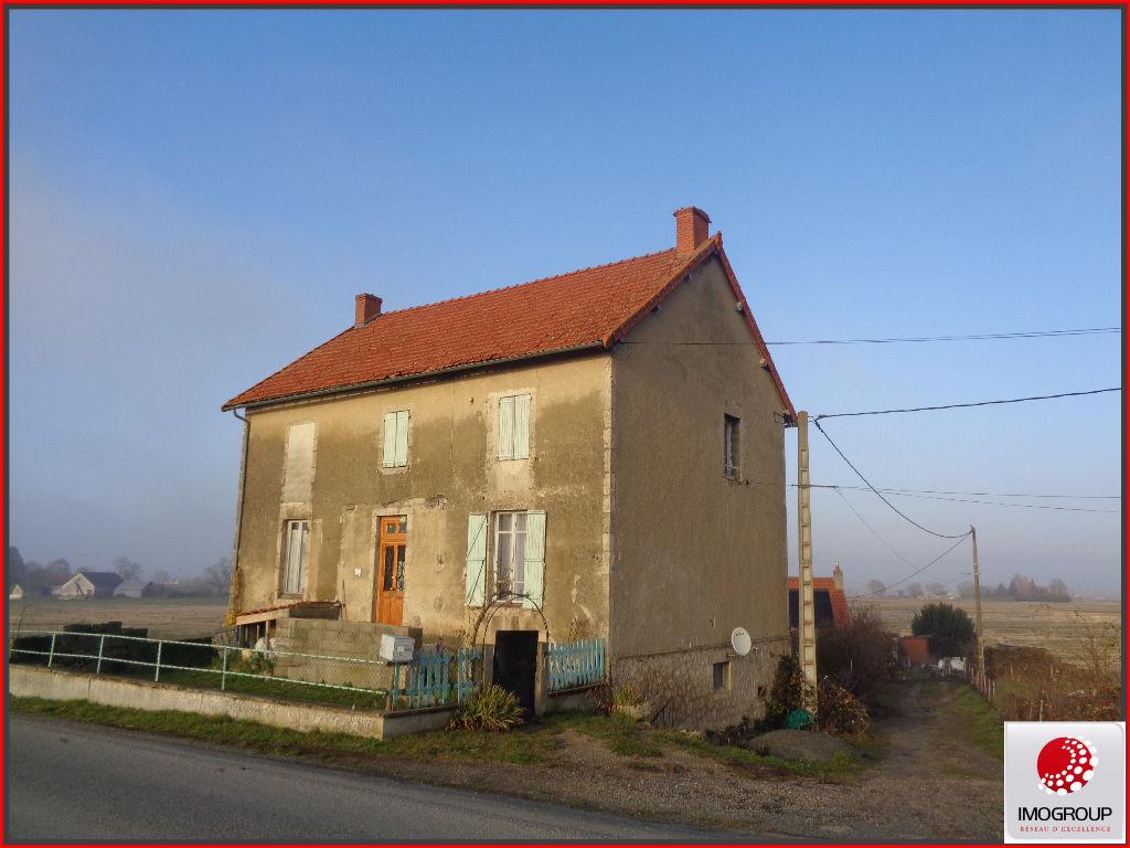 Vente Maison de 6 pièces 170 m² - VARENNES SUR ALLIER 03150   IMOGROUP LAPALISSE - IMOGROUP photo1