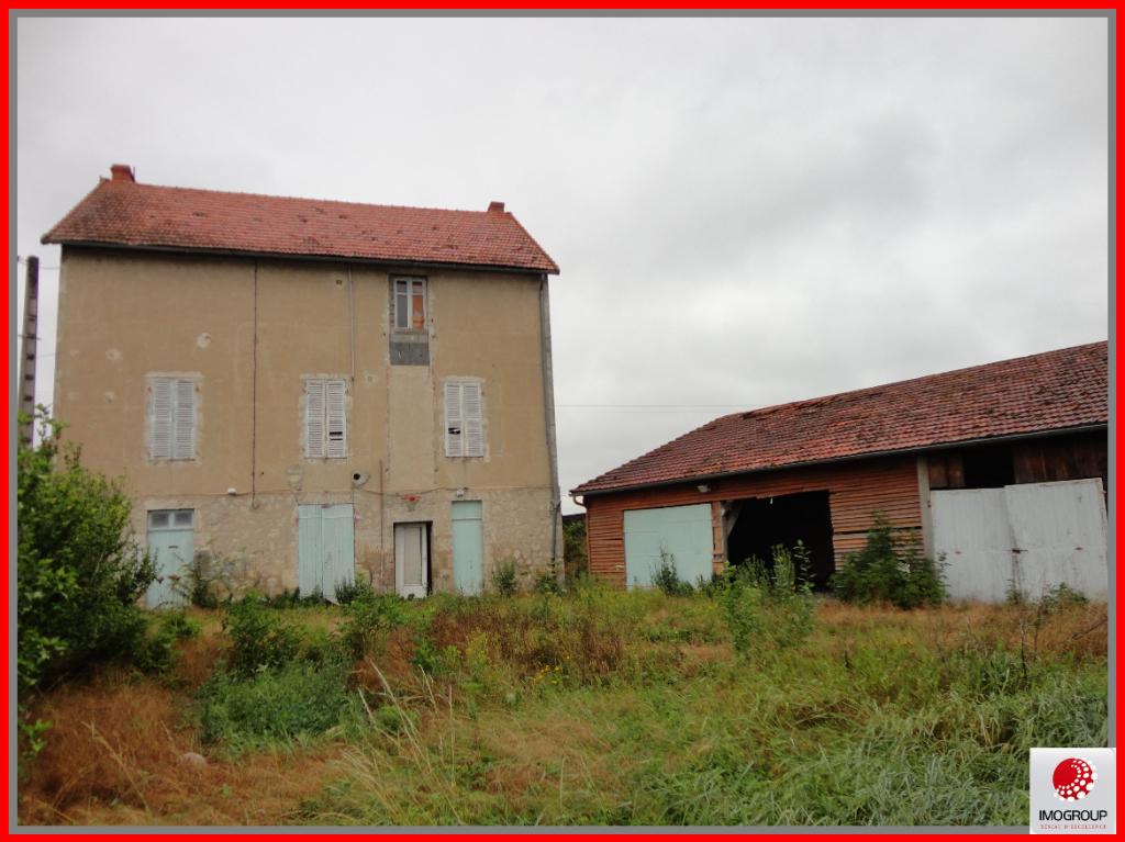 Vente Maison de 6 pièces 170 m² - VARENNES SUR ALLIER 03150   IMOGROUP LAPALISSE - IMOGROUP photo2