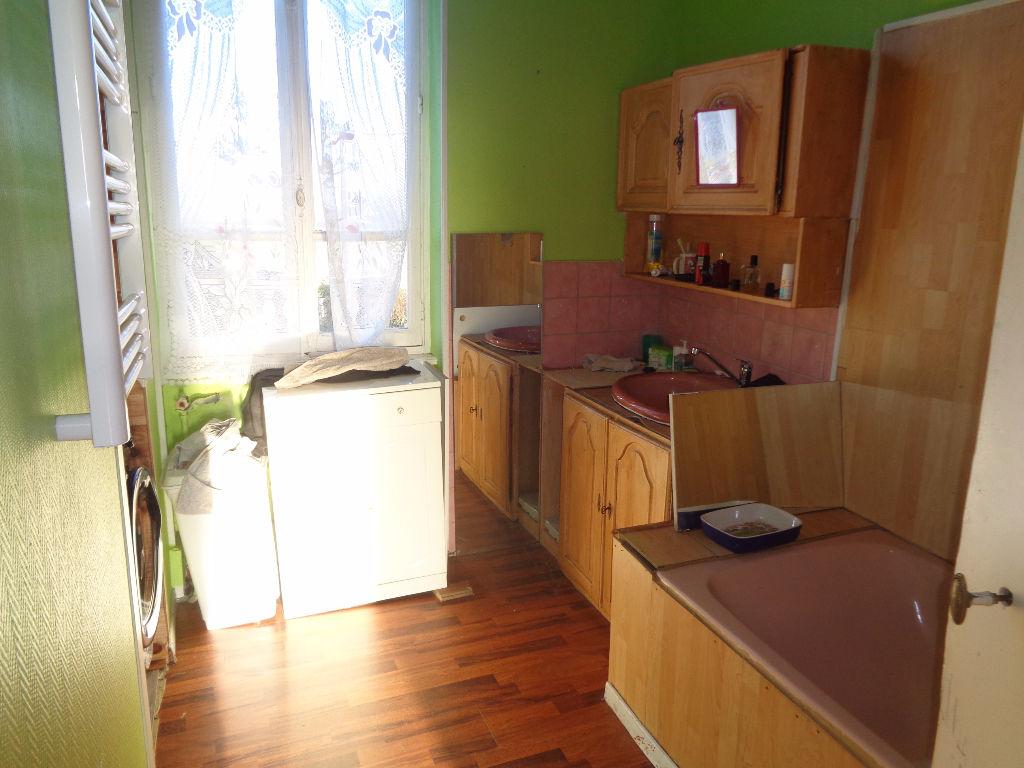 Vente Maison de 6 pièces 170 m² - VARENNES SUR ALLIER 03150   IMOGROUP LAPALISSE - IMOGROUP photo7