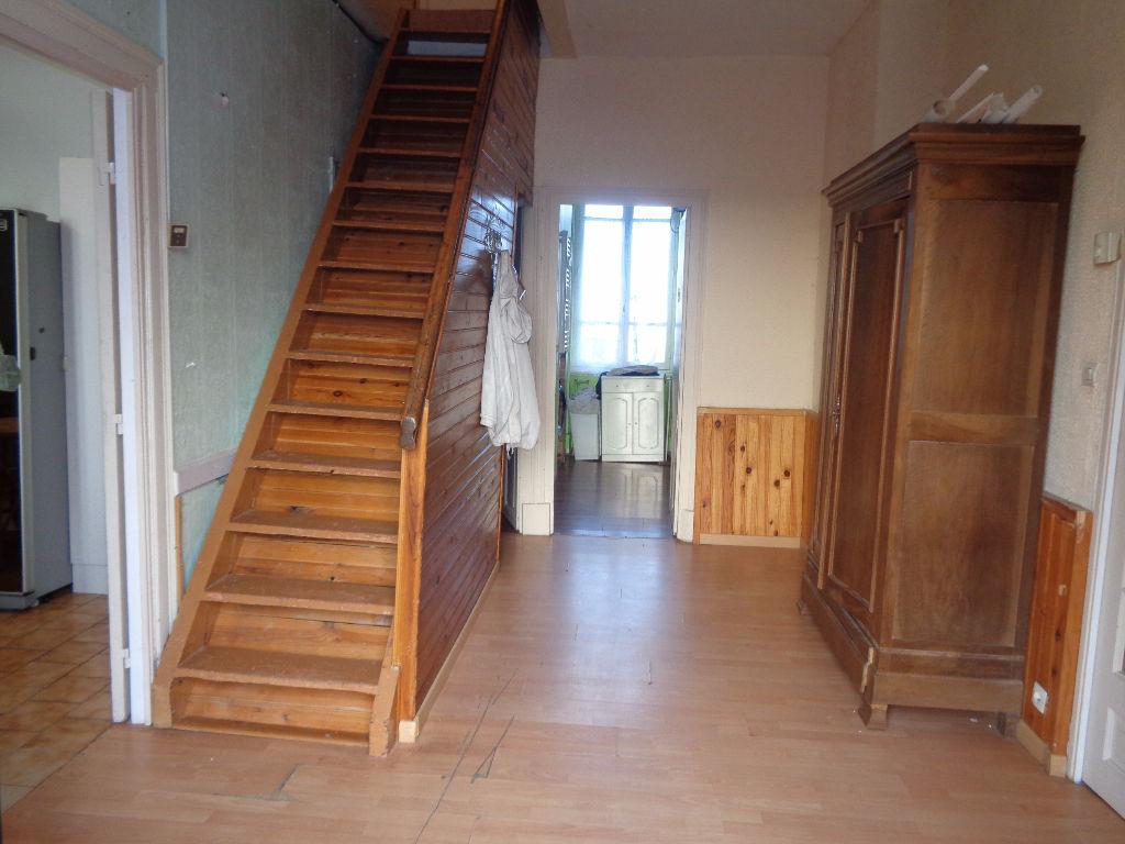 Vente Maison de 6 pièces 170 m² - VARENNES SUR ALLIER 03150   IMOGROUP LAPALISSE - IMOGROUP photo9