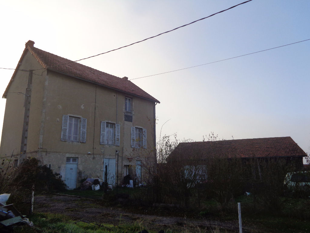 Vente Maison de 6 pièces 170 m² - VARENNES SUR ALLIER 03150   IMOGROUP LAPALISSE - IMOGROUP photo11
