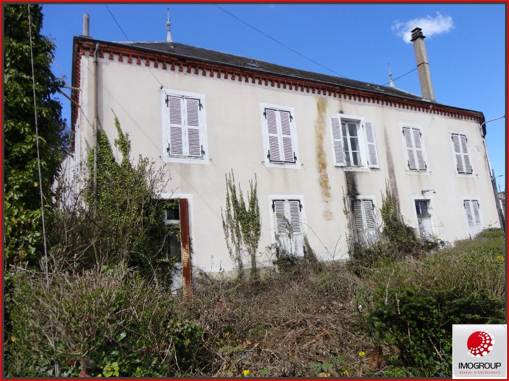 Vente Maison de 7 pièces 190 m² - ARFEUILLES 03120 | IMOGROUP LAPALISSE - IMOGROUP photo2