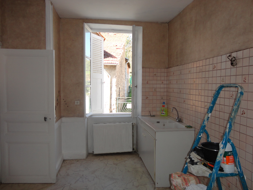 Vente Maison de 7 pièces 190 m² - ARFEUILLES 03120 | IMOGROUP LAPALISSE - IMOGROUP photo6