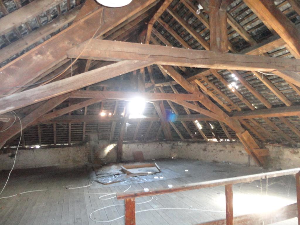 Vente Maison de 7 pièces 190 m² - ARFEUILLES 03120 | IMOGROUP LAPALISSE - IMOGROUP photo8