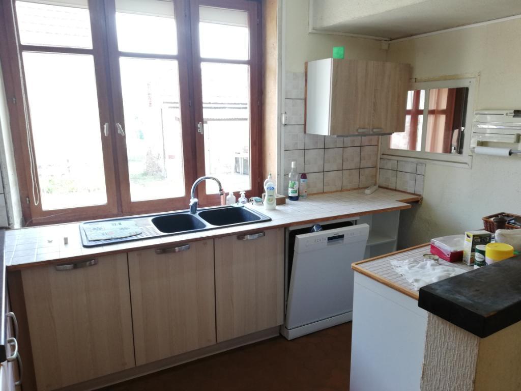 Vente Maison de 5 pièces 110 m² - JALIGNY SUR BESBRE 03220 | IMOGROUP LAPALISSE - IMOGROUP photo2