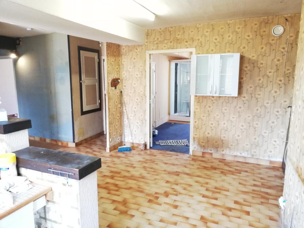 Vente Maison de 5 pièces 110 m² - JALIGNY SUR BESBRE 03220 | IMOGROUP LAPALISSE - IMOGROUP photo3