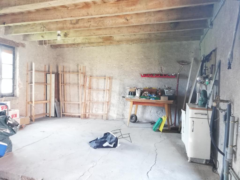 Vente Maison de 5 pièces 110 m² - JALIGNY SUR BESBRE 03220 | IMOGROUP LAPALISSE - IMOGROUP photo6