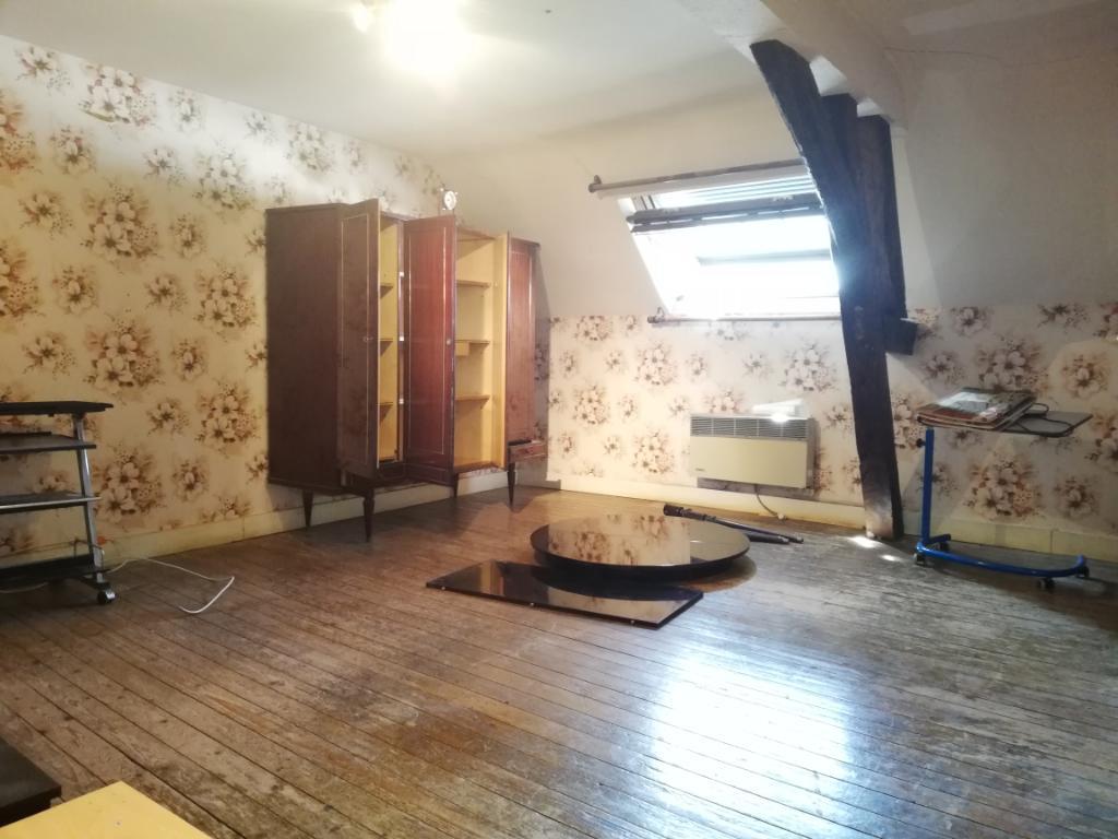 Vente Maison de 5 pièces 110 m² - JALIGNY SUR BESBRE 03220 | IMOGROUP LAPALISSE - IMOGROUP photo7