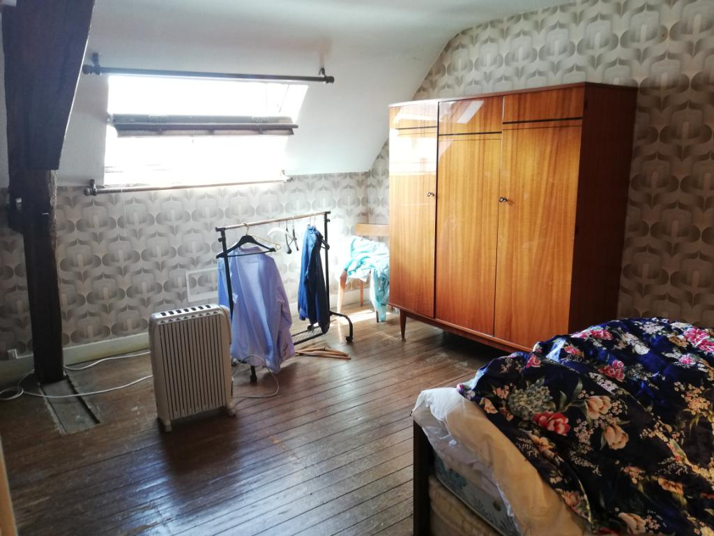 Vente Maison de 5 pièces 110 m² - JALIGNY SUR BESBRE 03220 | IMOGROUP LAPALISSE - IMOGROUP photo9