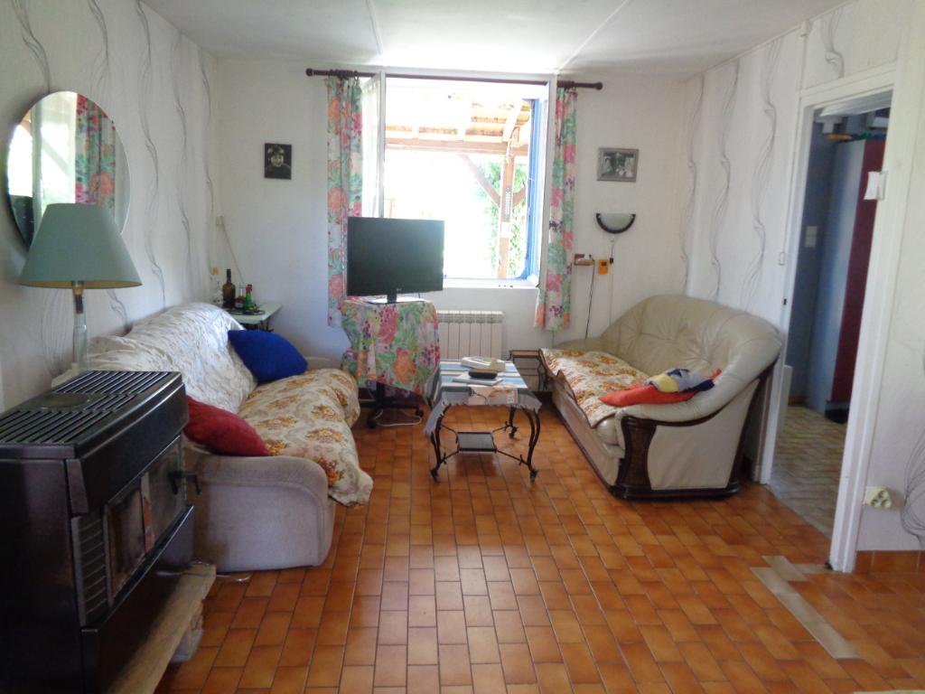 Vente Maison de 5 pièces 84 m² - JALIGNY SUR BESBRE 03220 | IMOGROUP LAPALISSE - IMOGROUP photo5