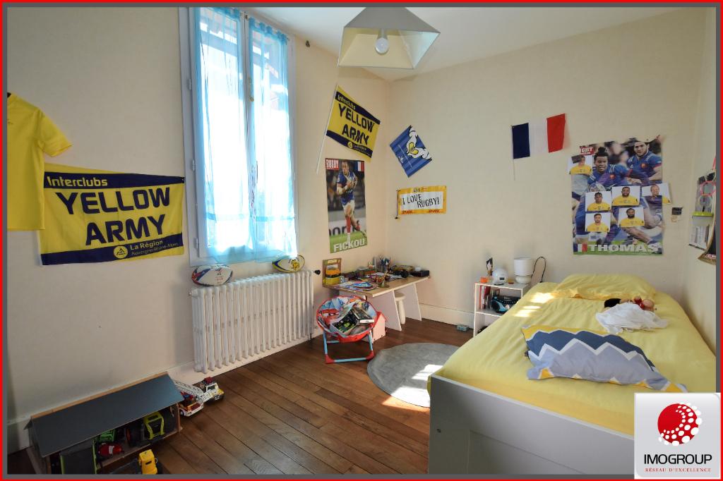 Vente Maison de 8 pièces 145 m² - DOMPIERRE SUR BESBRE 03290 | IMOGROUP LAPALISSE - IMOGROUP photo9