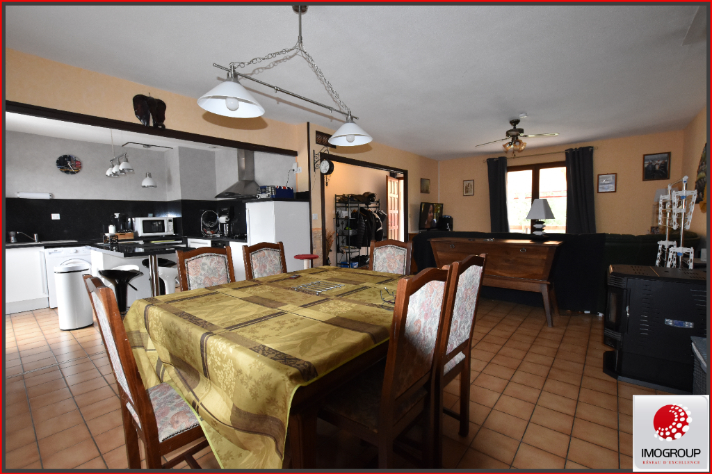 Vente Maison de 6 pièces 102 m² - LAPALISSE 03120   IMOGROUP LAPALISSE - IMOGROUP photo2