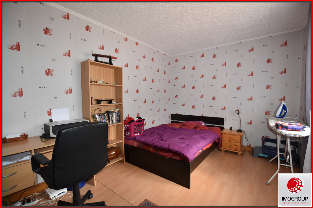 Vente Maison de 6 pièces 102 m² - LAPALISSE 03120   IMOGROUP LAPALISSE - IMOGROUP photo4