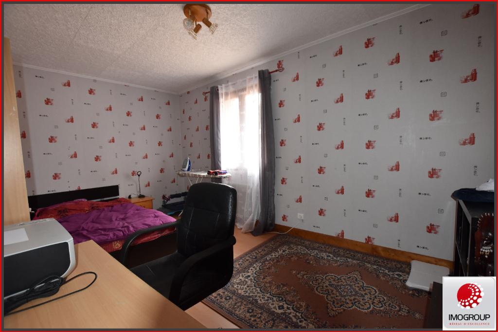 Vente Maison de 6 pièces 102 m² - LAPALISSE 03120   IMOGROUP LAPALISSE - IMOGROUP photo7