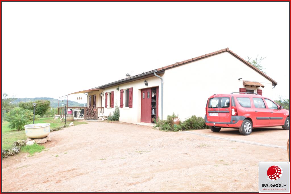 Vente Maison de 6 pièces 102 m² - LAPALISSE 03120   IMOGROUP LAPALISSE - IMOGROUP photo11