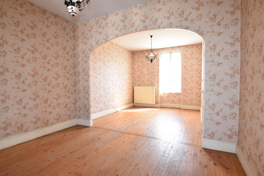 Vente Maison de 4 pièces 140 m² - LAPALISSE 03120   IMOGROUP LAPALISSE - IMOGROUP photo3