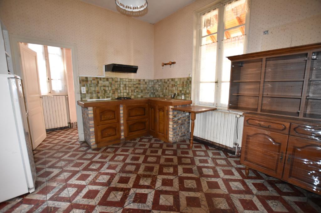 Vente Maison de 4 pièces 140 m² - LAPALISSE 03120   IMOGROUP LAPALISSE - IMOGROUP photo6