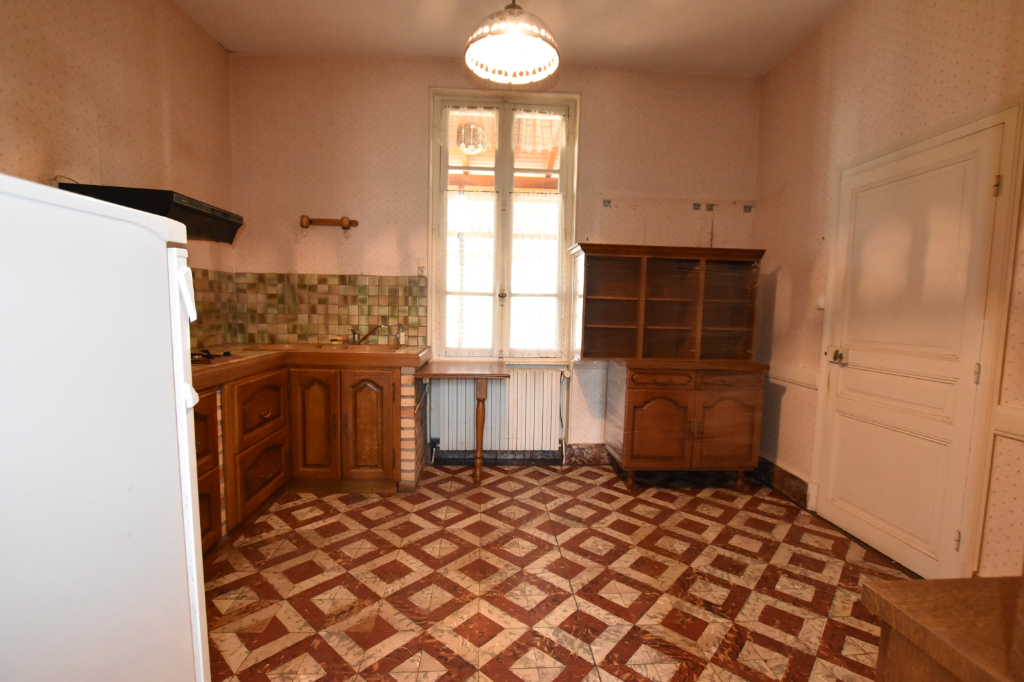 Vente Maison de 4 pièces 140 m² - LAPALISSE 03120   IMOGROUP LAPALISSE - IMOGROUP photo10