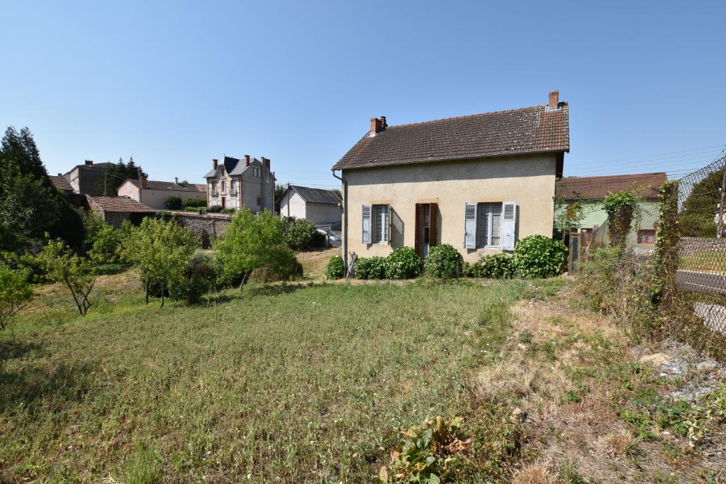 Vente Maison de 4 pièces 140 m² - LAPALISSE 03120   IMOGROUP LAPALISSE - IMOGROUP photo12