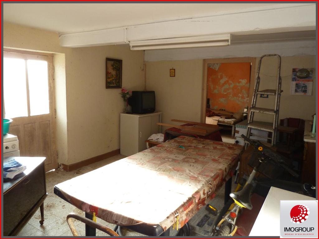 Vente Maison de 3 pièces 50 m² - JALIGNY SUR BESBRE 03220 | IMOGROUP LAPALISSE - IMOGROUP photo5