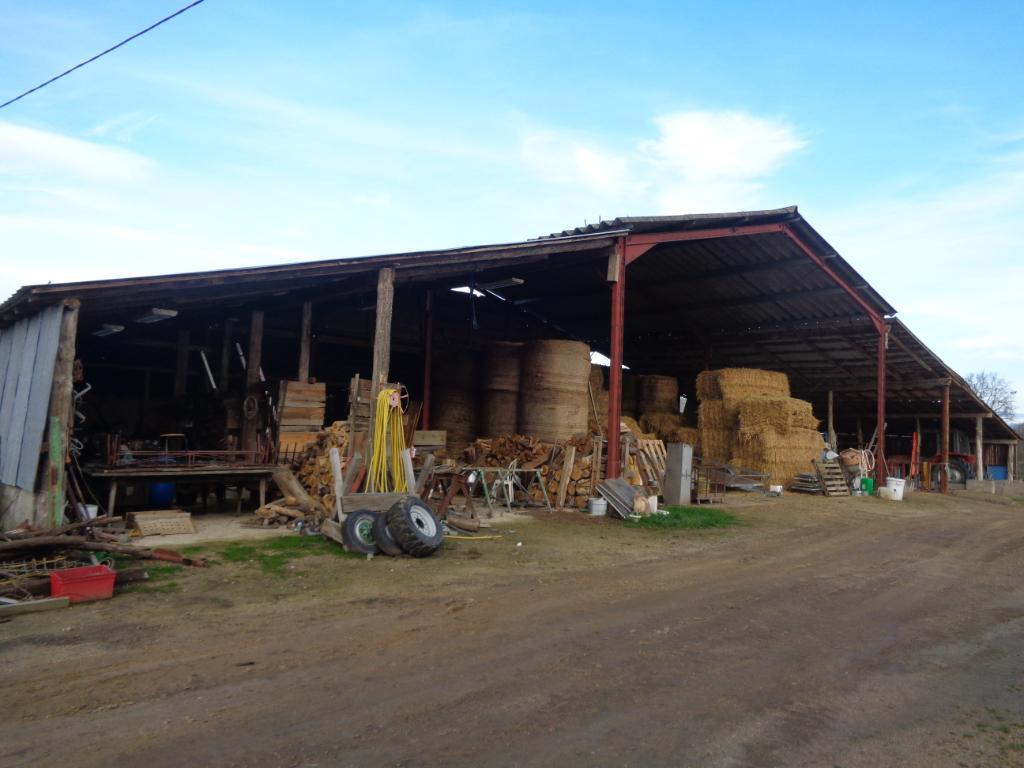 Vente Agricole Viticole de 5 pièces 130 m² - JALIGNY SUR BESBRE 03220 | IMOGROUP LAPALISSE - IMOGROUP photo3