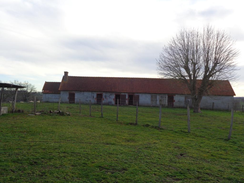 Vente Agricole Viticole de 5 pièces 130 m² - JALIGNY SUR BESBRE 03220 | IMOGROUP LAPALISSE - IMOGROUP photo5