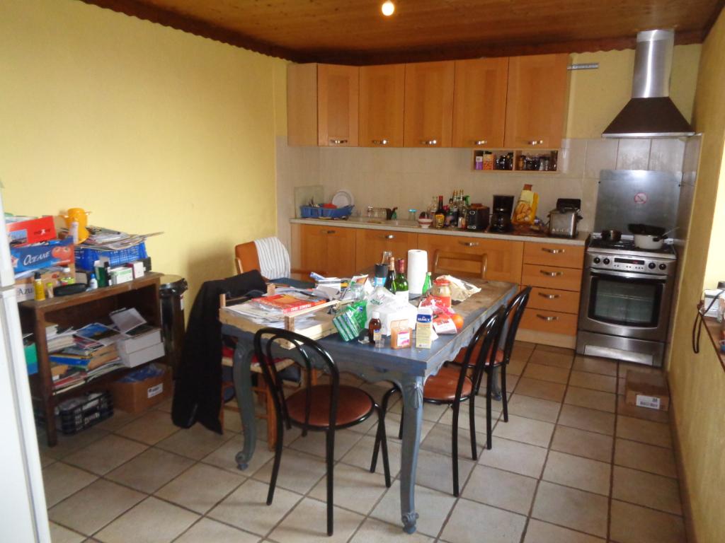 Vente Agricole Viticole de 5 pièces 130 m² - JALIGNY SUR BESBRE 03220 | IMOGROUP LAPALISSE - IMOGROUP photo9