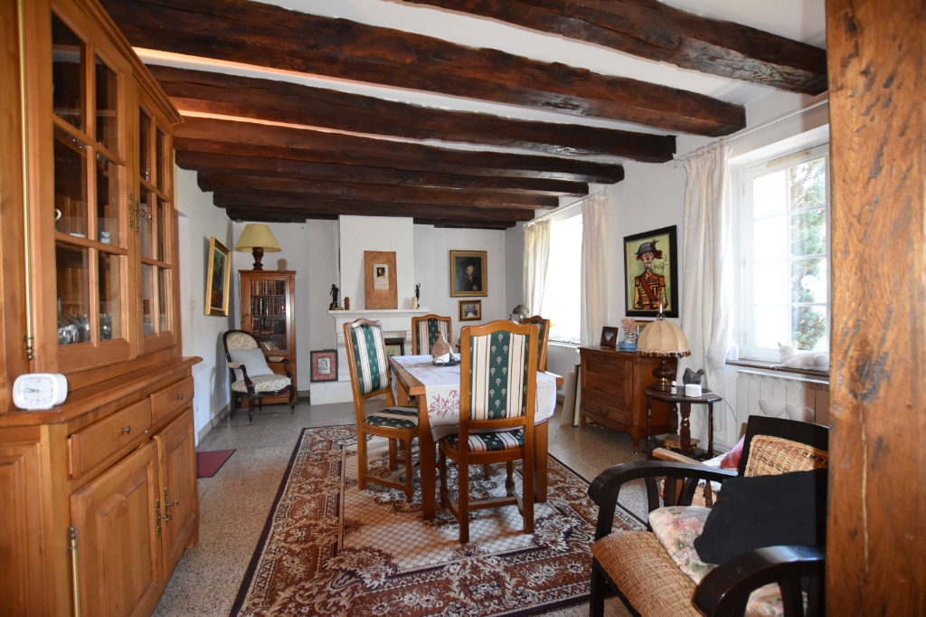 Vente Maison de 6 pièces 140 m² - JALIGNY SUR BESBRE 03220 | IMOGROUP LAPALISSE - IMOGROUP photo3