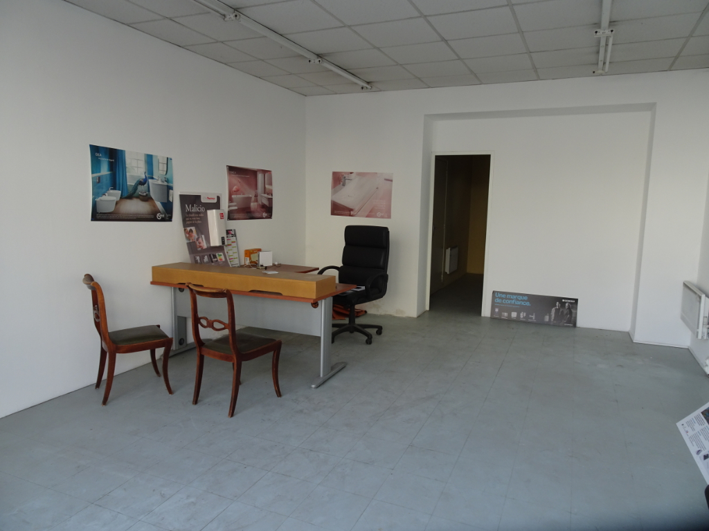 Vente Immeuble de 380 m² - LAPALISSE 03120 | IMOGROUP LAPALISSE - IMOGROUP photo3