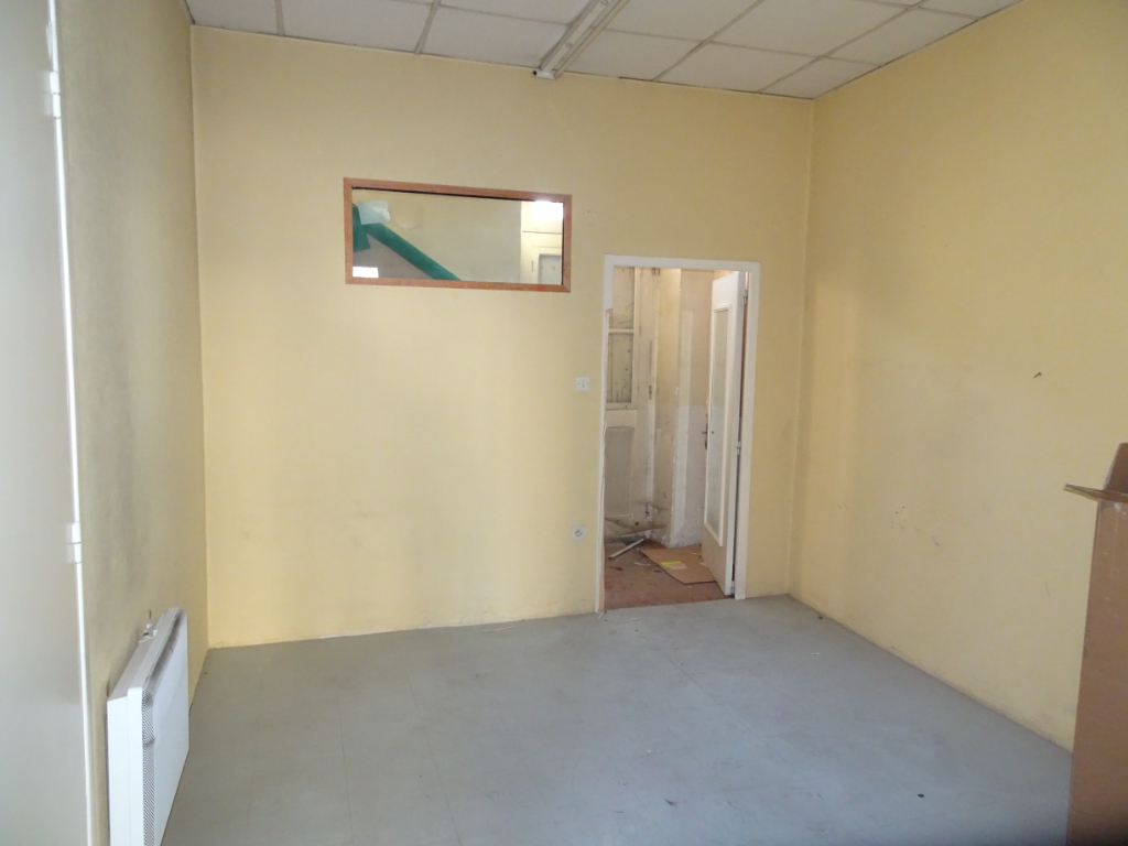 Vente Immeuble de 380 m² - LAPALISSE 03120 | IMOGROUP LAPALISSE - IMOGROUP photo4