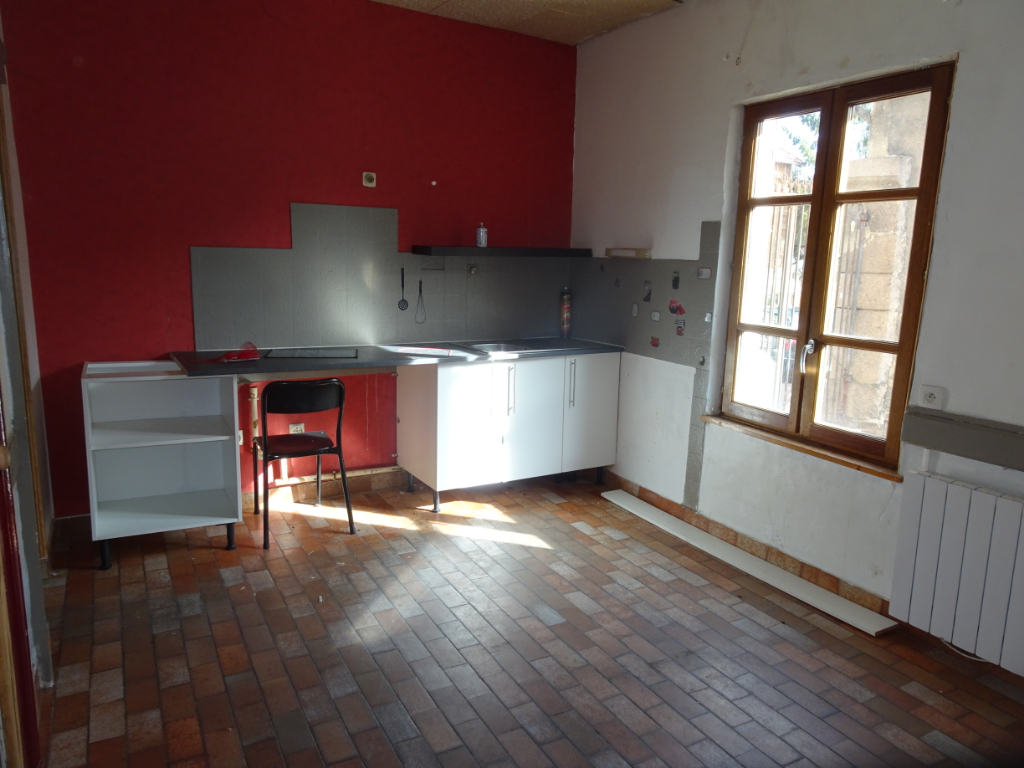 Vente Immeuble de 380 m² - LAPALISSE 03120 | IMOGROUP LAPALISSE - IMOGROUP photo7