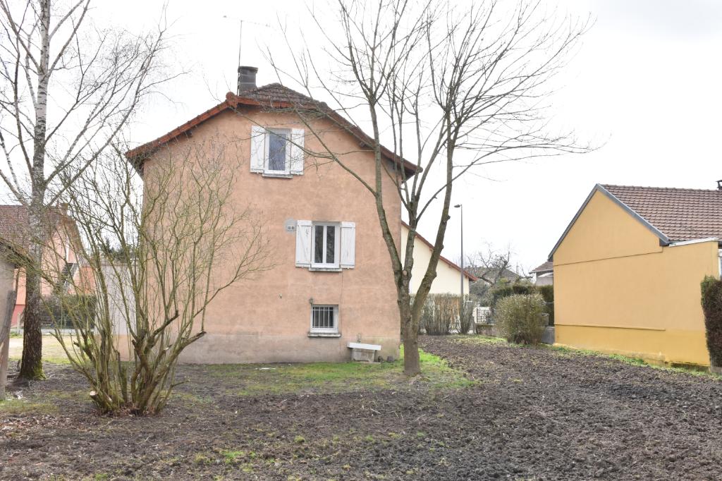 Vente Maison de 6 pièces 100 m² - LAPALISSE 03120 | IMOGROUP LAPALISSE - IMOGROUP photo11