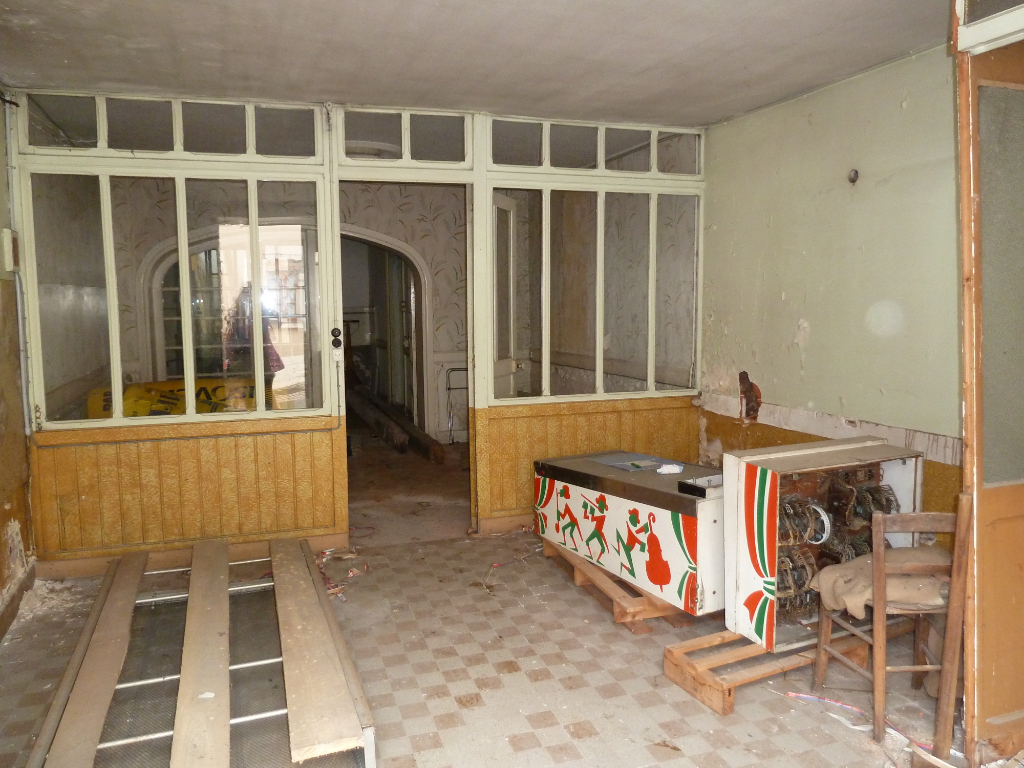 Vente Maison de 6 pièces 115 m² - SAINT MARTIN D ESTREAUX 42620 | IMOGROUP LAPALISSE - IMOGROUP photo2