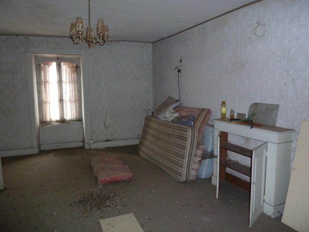 Vente Maison de 6 pièces 115 m² - SAINT MARTIN D ESTREAUX 42620 | IMOGROUP LAPALISSE - IMOGROUP photo7