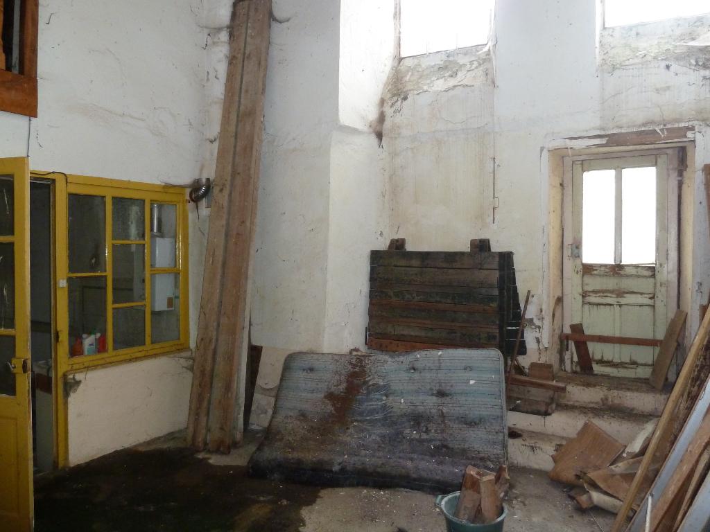 Vente Maison de 6 pièces 115 m² - SAINT MARTIN D ESTREAUX 42620 | IMOGROUP LAPALISSE - IMOGROUP photo11