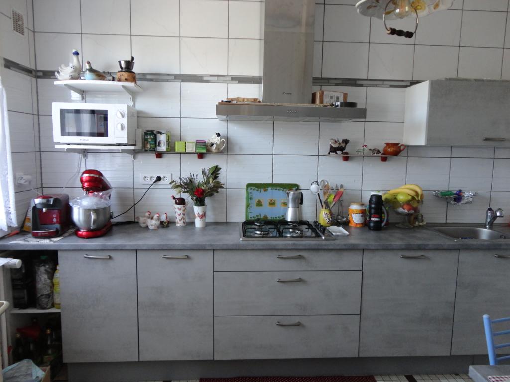 Vente Maison de 5 pièces 100 m² - LAPALISSE 03120 | IMOGROUP LAPALISSE - IMOGROUP photo2