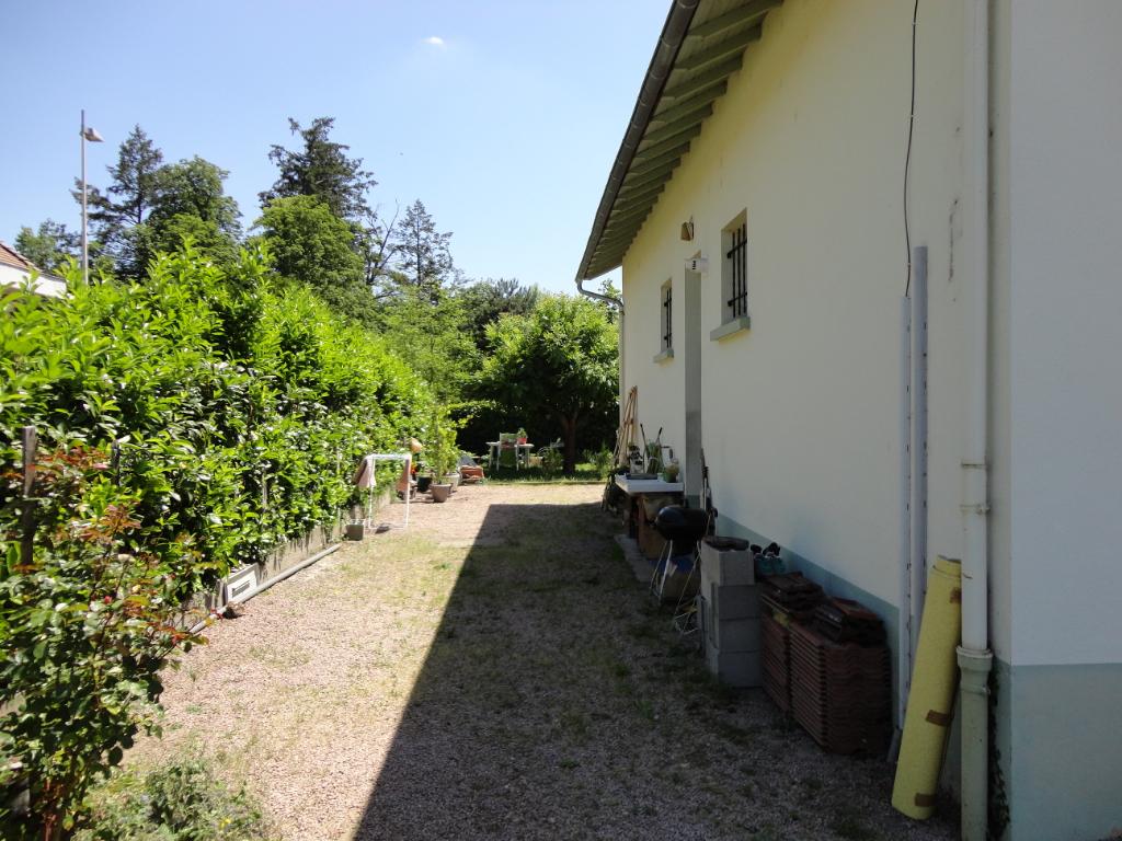 Vente Maison de 5 pièces 100 m² - LAPALISSE 03120 | IMOGROUP LAPALISSE - IMOGROUP photo6