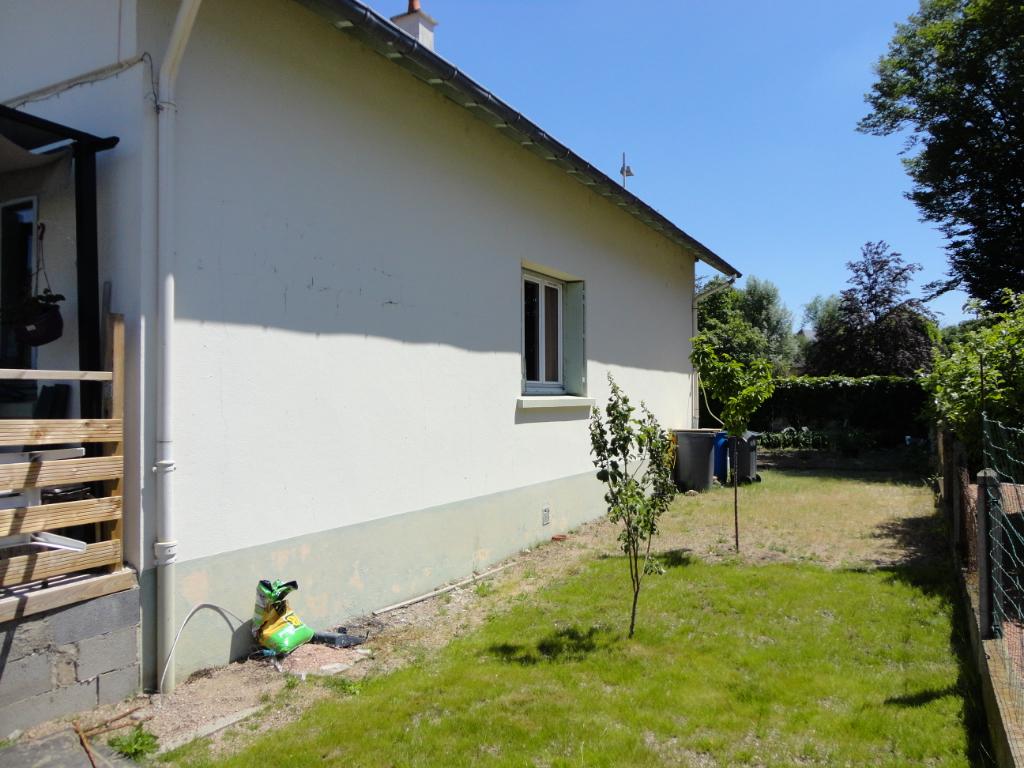 Vente Maison de 5 pièces 100 m² - LAPALISSE 03120 | IMOGROUP LAPALISSE - IMOGROUP photo11