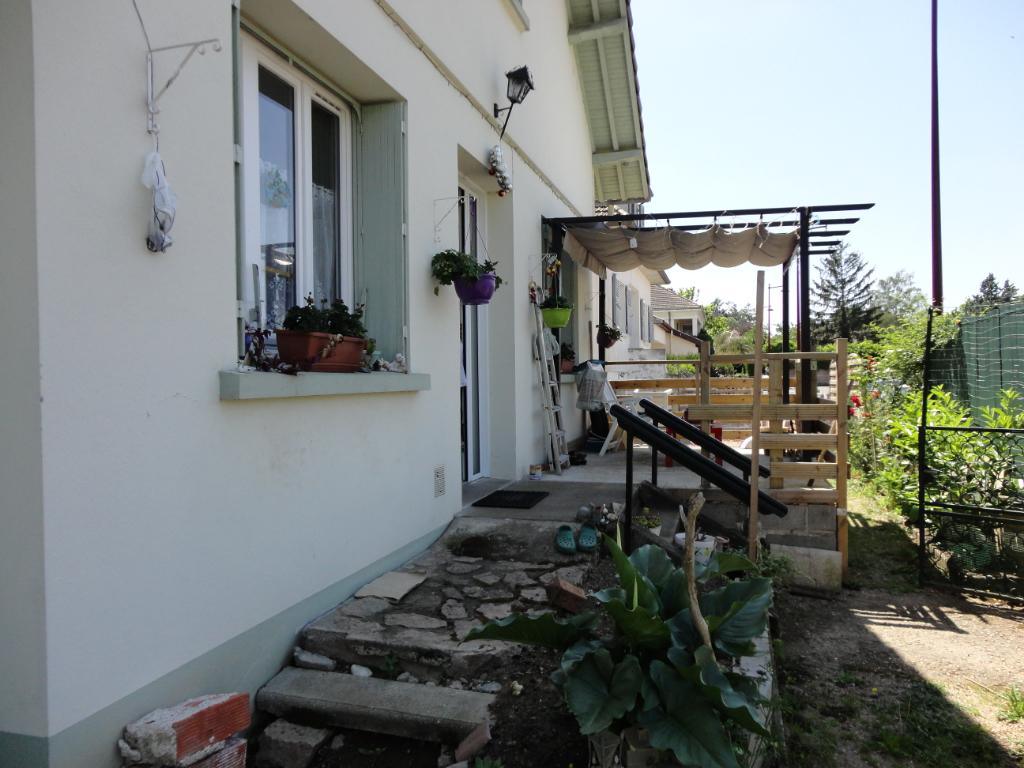 Vente Maison de 5 pièces 100 m² - LAPALISSE 03120 | IMOGROUP LAPALISSE - IMOGROUP photo12