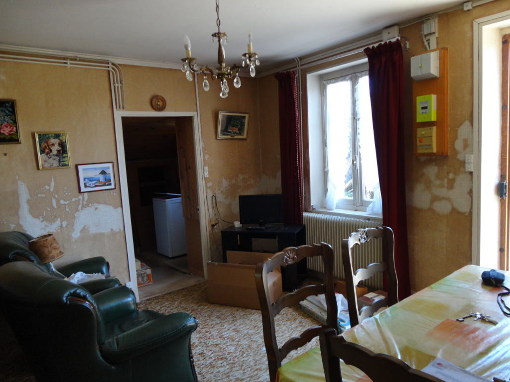 Vente Maison de 3 pièces 55 m² - LAPALISSE 03120 | IMOGROUP LAPALISSE - IMOGROUP photo3