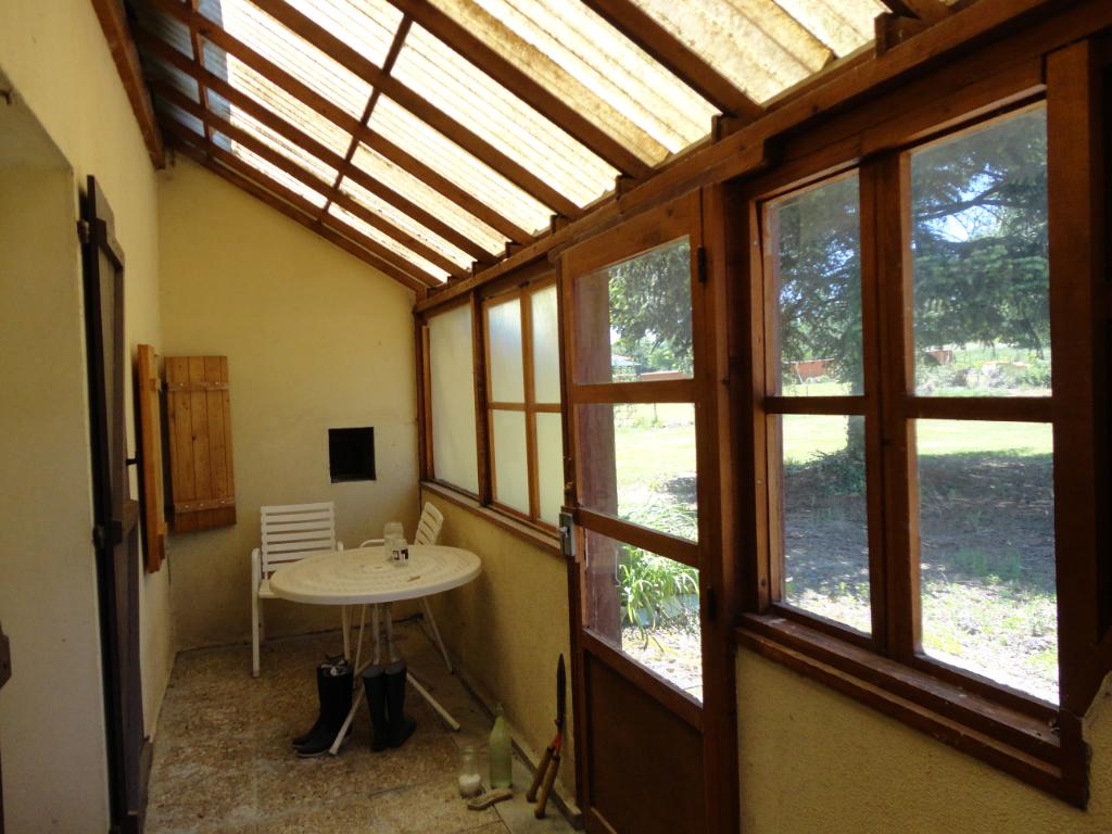 Vente Maison de 3 pièces 55 m² - LAPALISSE 03120 | IMOGROUP LAPALISSE - IMOGROUP photo6