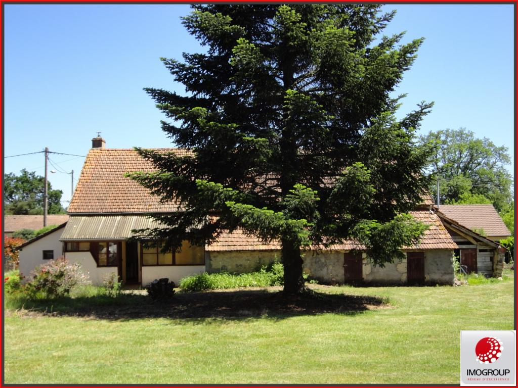 Vente Maison de 3 pièces 55 m² - LAPALISSE 03120 | IMOGROUP LAPALISSE - IMOGROUP photo9