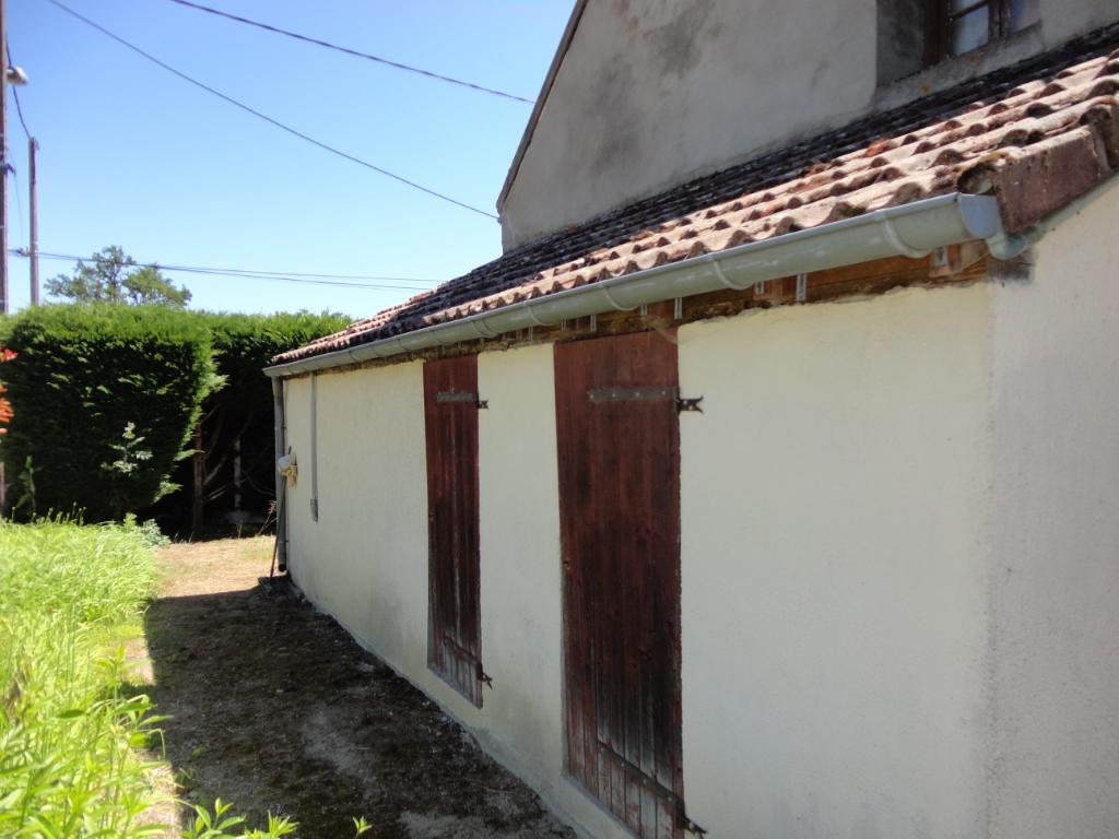 Vente Maison de 3 pièces 55 m² - LAPALISSE 03120 | IMOGROUP LAPALISSE - IMOGROUP photo12