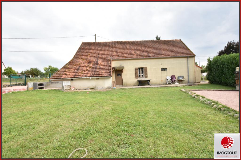 Vente Maison de 3 pièces 129 m² - RONGERES 03150 | IMOGROUP LAPALISSE - IMOGROUP photo3