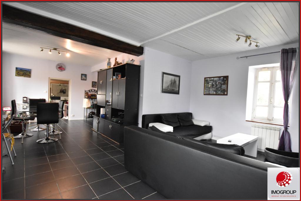 Vente Maison de 3 pièces 129 m² - RONGERES 03150 | IMOGROUP LAPALISSE - IMOGROUP photo4