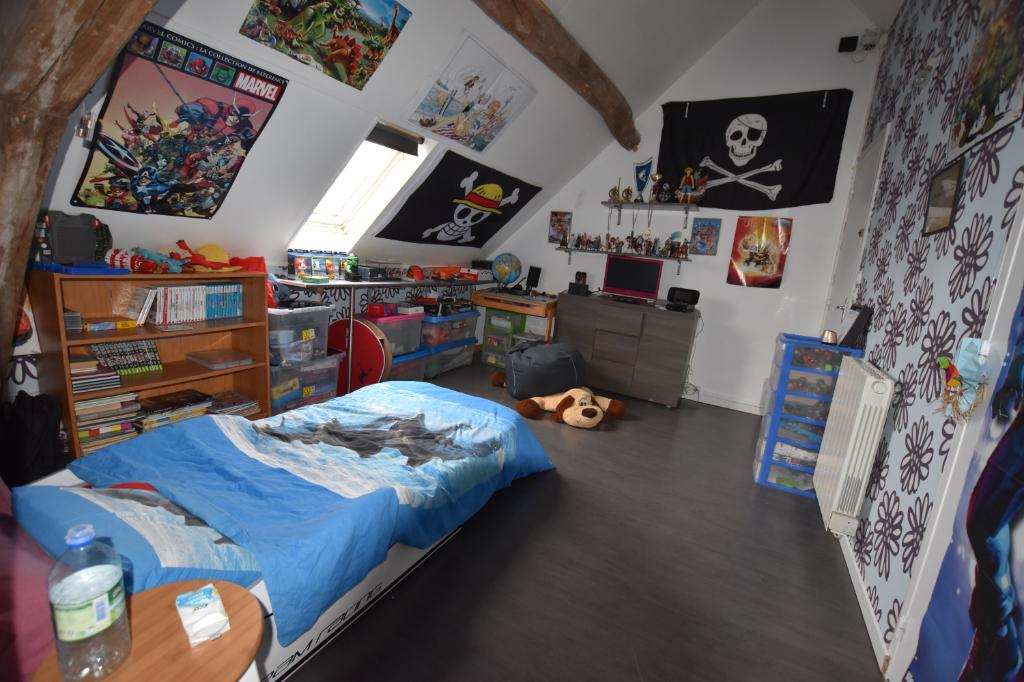 Vente Maison de 3 pièces 129 m² - RONGERES 03150 | IMOGROUP LAPALISSE - IMOGROUP photo6