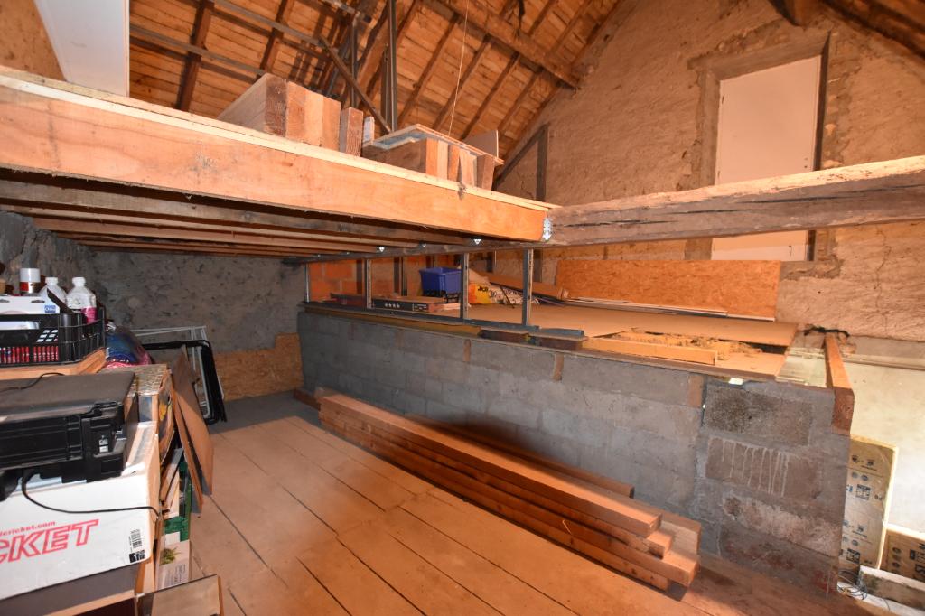 Vente Maison de 3 pièces 129 m² - RONGERES 03150 | IMOGROUP LAPALISSE - IMOGROUP photo8